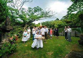 長崎の教会群とキリスト教関連遺産賞  「家牢の跡」廣瀬健司