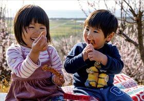 中華な銘菓よりより賞 「よりよりおいしね。」 古川 佐代美