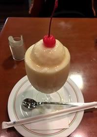 「冷んやり!美味しい!長崎のミルクセーキ」 八代 由理
